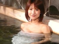 古瀬絵理 温泉入浴 [芸能/お宝]
