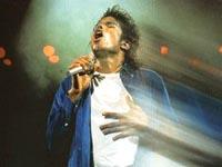 マイケル・ジャクソン 1984年の衝撃火傷事故[芸能/お宝]
