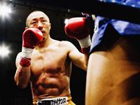 【感動】武田幸三引退試合!!4:35それでも彼は立ち上がった・・・