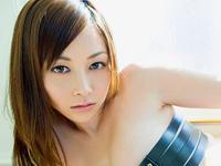 杉原杏璃ちゃんの横乳が・・・必見爆乳アイドル★