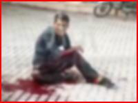 命乞いする男性を射殺する兵士の映像に批判が殺到。YouTubeにもアップされる