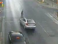 懲役20年の判決が下った、飲酒ドライバーによる死亡事件の映像