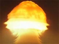 美しすぎる核兵器・核爆発