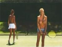 トップレステニスダブルス