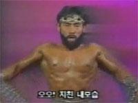 [実写版]韓国の実写版「北斗の拳」がアツイ件。