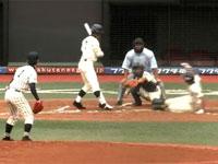 高校野球宮城大会で本盗をどスルーなキャッチャー登場。