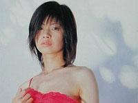 もちづきる美 映画「東京大停電」 全裸ヌード