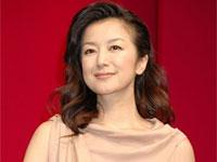 鈴木京香 女優賞で片乳ポロリのハプニング♪