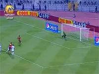 エジプトの国内カップ戦でのPKが史上最低だと話題に