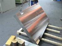 400kgのアルミニウムブロックをドリルでガリガリして家具を作るよ!