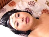 北原夏美 爆乳母さんと… (4)
