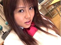 【AV】いつみても姫川麗ちゃんのフェラは見ごたえ十分![無料動画]