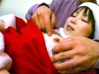 【AV】京野桜子★淫乱サンタのお姉さんが性なる夜のプレゼント[無修正]