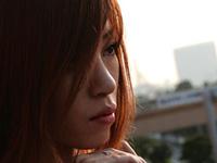 沙里奈ユイ:沙里奈ユイ★ギャル系美女の茂みにザーメンシャワー!![無修正]